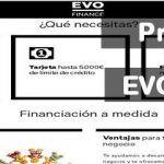 Préstamos EVO finance